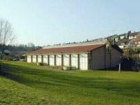 Sporthalle Flacht